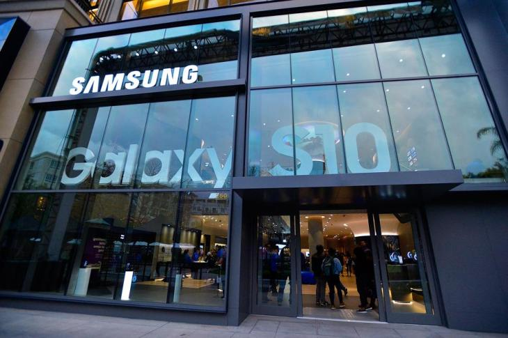 Samsung Black Friday 2019 sales, Samsung Black Friday 2019 deals, Galaxy S10 Black Friday deals, Note 10 Black Friday deals