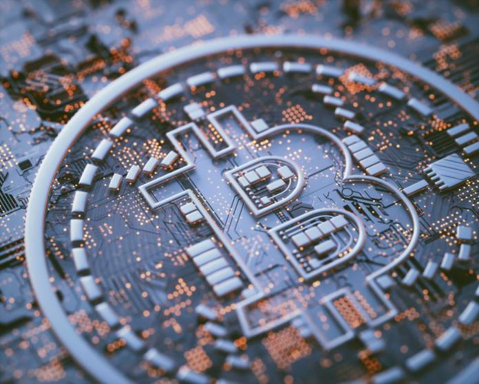 Bitcoin prices climbed notably today, showing the market's lackluster trading activity.