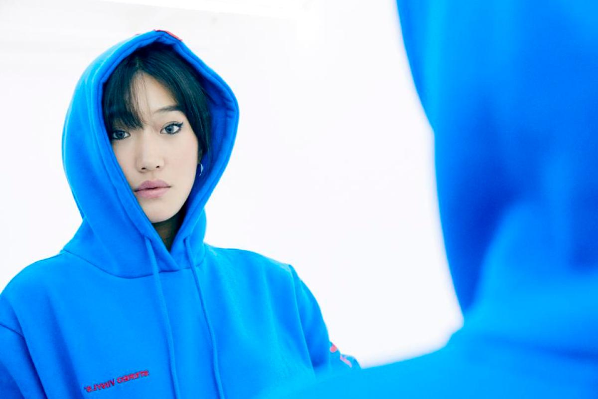 DJ Peggy Gou who appeared at Epizode Festival