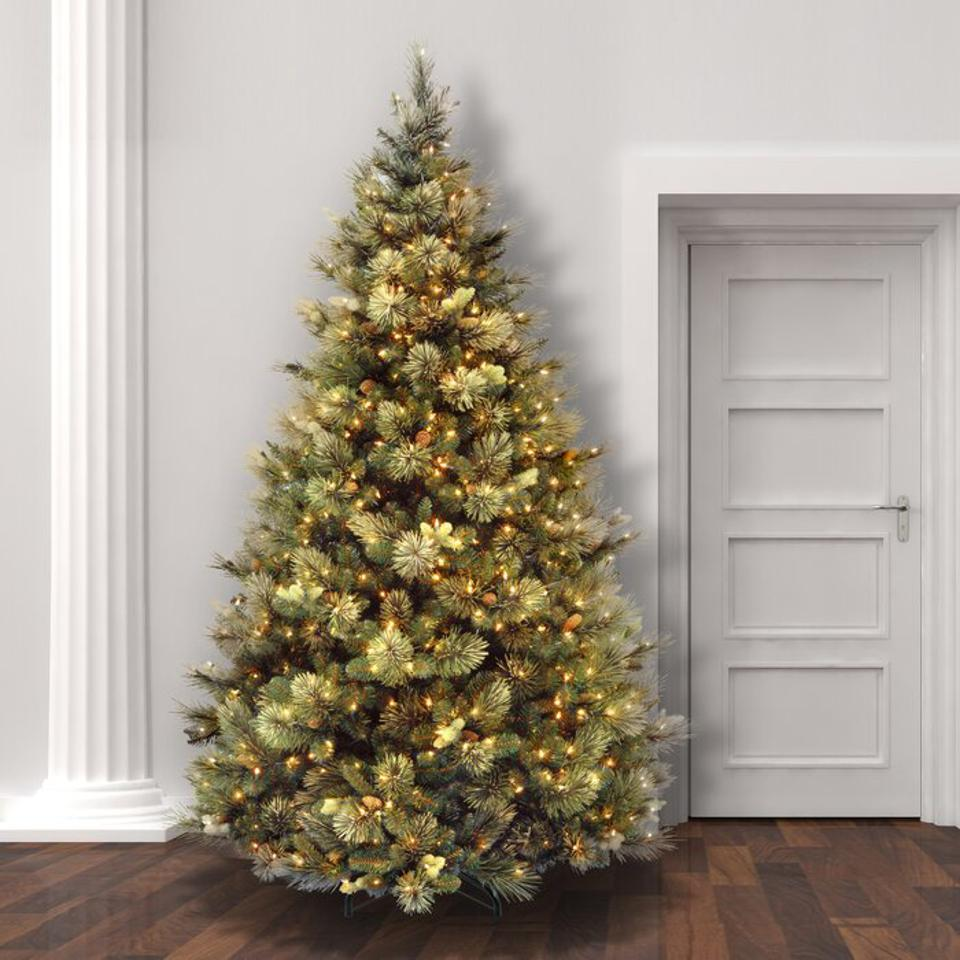 Best Cyber Monday Christmas Tree Deals