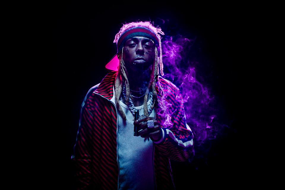 Lil Wayne + GKUA Vape