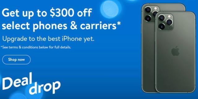 iPhone deals, best iPhone sales, iPhone 11 deals,
