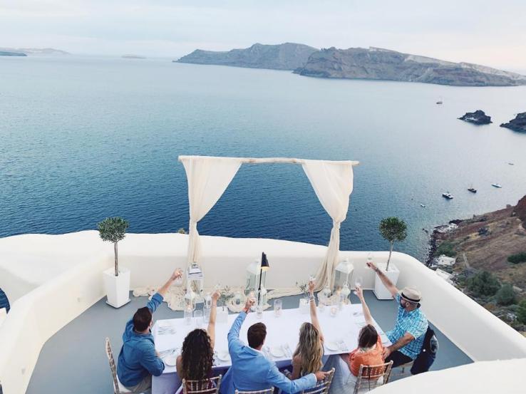 Grèce où voyager 2020