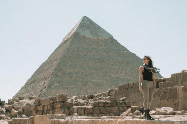 Egypte où voyager 2020
