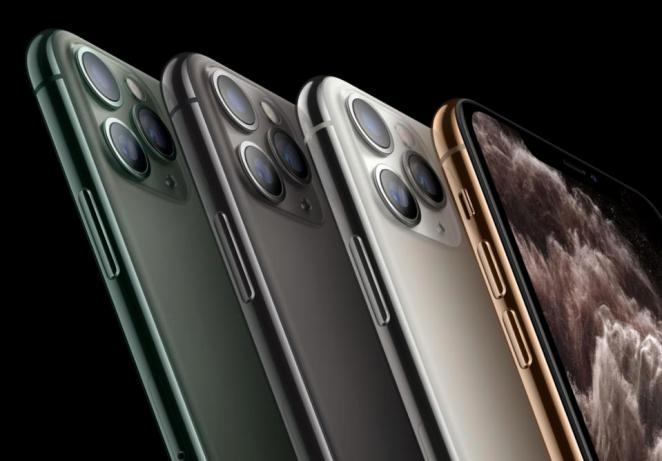 Apple iPhone 11, Apple iPhone 11 Pro, Apple iPhone 11 Pro Max, Apple iPhone 11 upgrade,