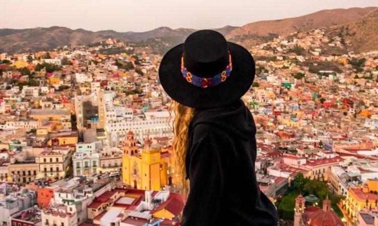 Guanajuato, Mexico cheap travel