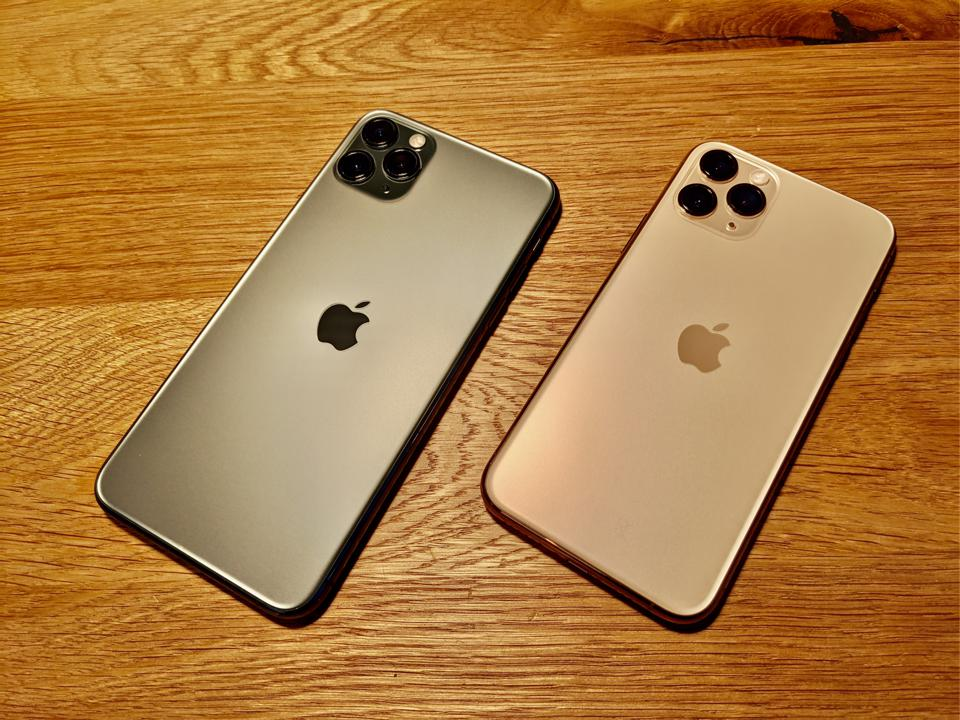 Apple Iphone 11 Pro Long Term Review Updated With New Deals