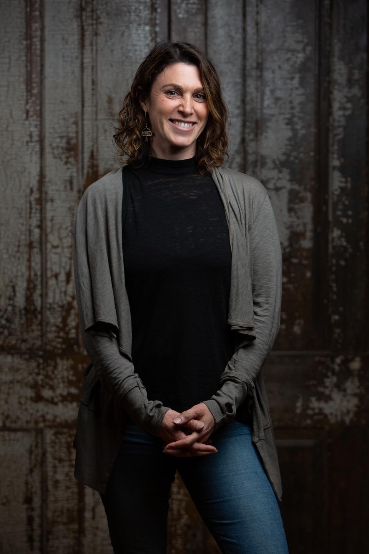 Gillian Levy