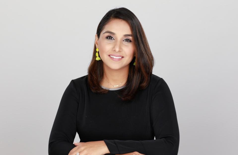 Fattmerchant CEO Suneera Madhani