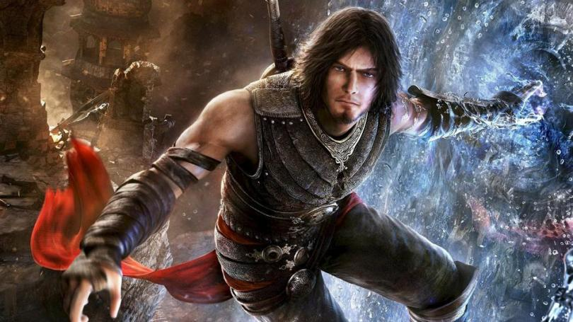 Ubisoft Announces 'Prince Of Persia: The Dagger Of Time'