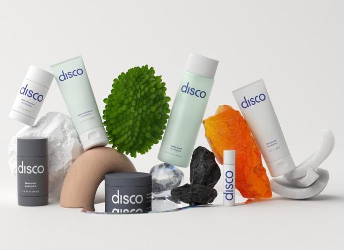 Disco Product Assortment