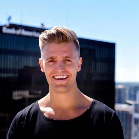 Ben Smith - Founder of Disco