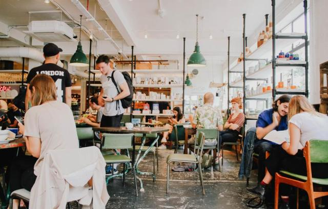 Why Smart Companies Connect Remote Employees With Local Activities