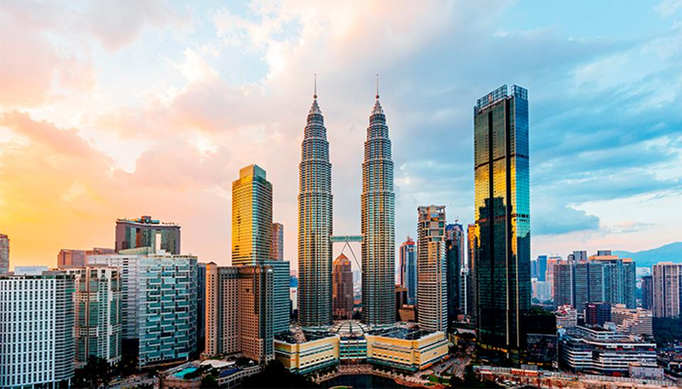Asia Business:Malaysia is a top-tier startup