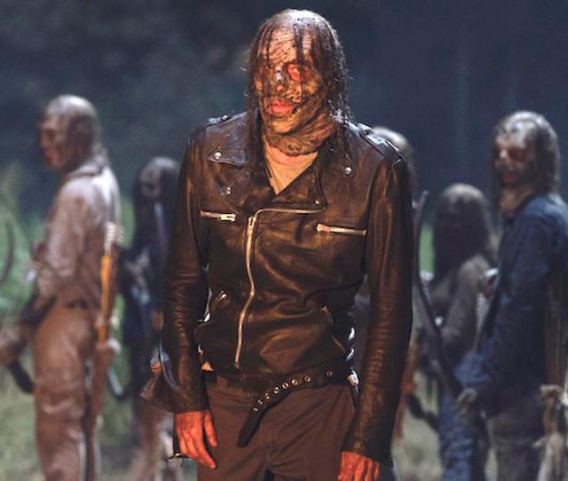 The Walking Dead Ratings Finally Fall Under  Million For The