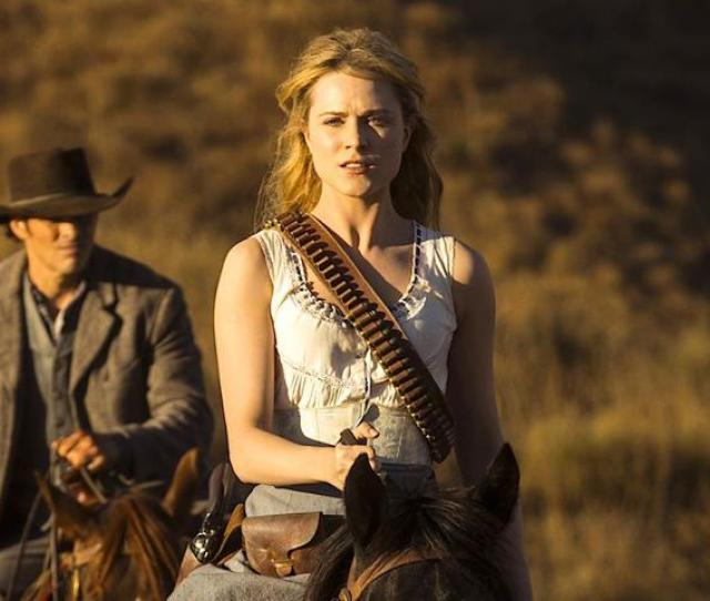 The Only Westworld Recap You Need To Watch Before Season  Comes