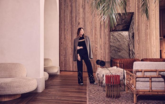 A Kelly Wearstler room.