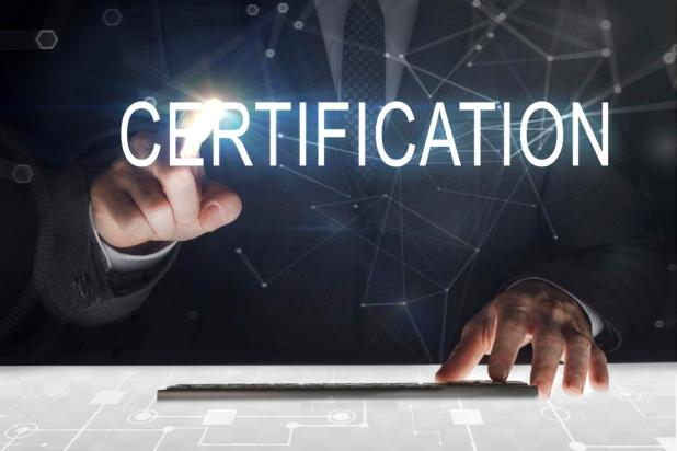 Blockchain: Blockchain can help with Certification of supplies