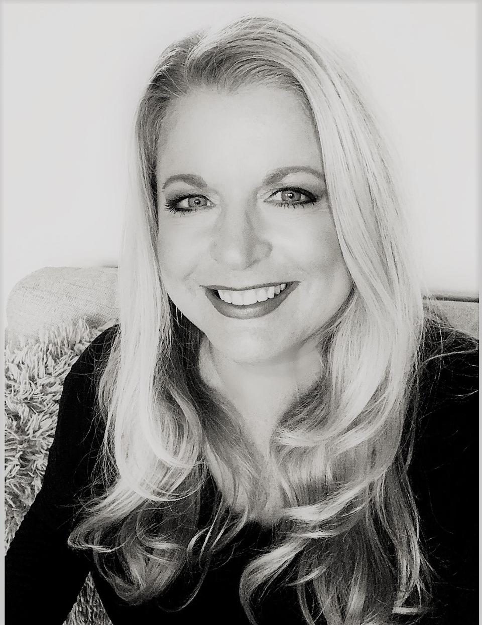 Tracey Mason is the co:founder and ceo of house of saka. she's a blond gal of about 45