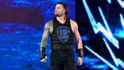 WWE Continues To Censor Roman Reigns After He Skipped WrestleMania 36