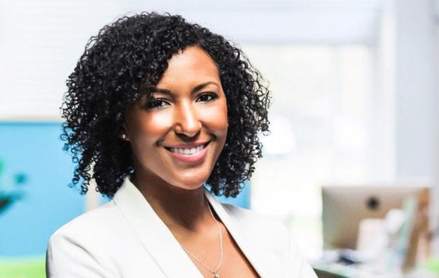 Dawn Dickson, founder and CEO of PopCom