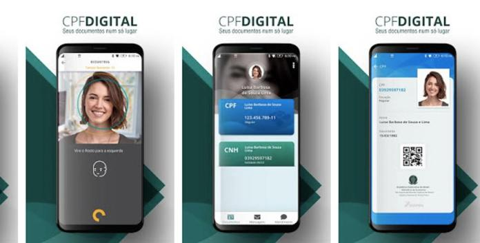 New digital ID application released by the Brazilian government