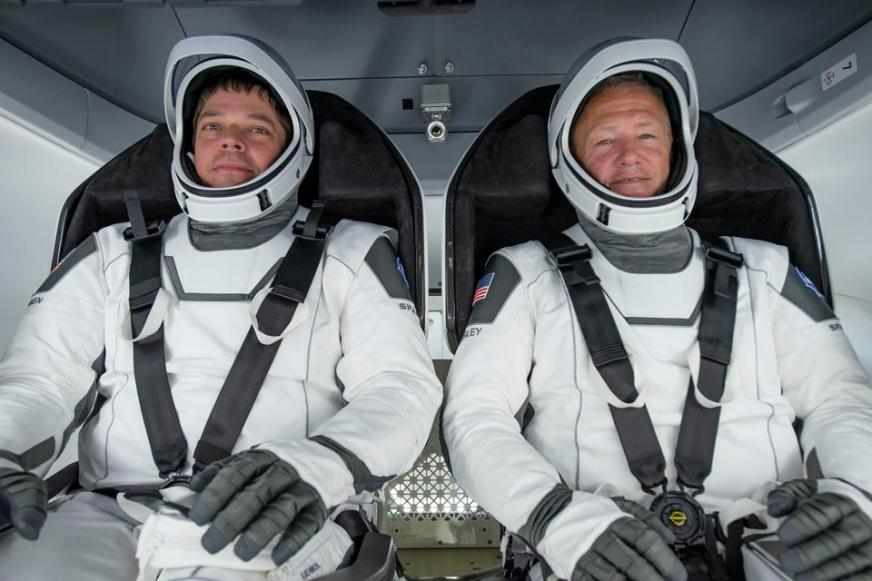 Tesla Model X, SpaceX, NASA And Apollo: Get Ready For This ...