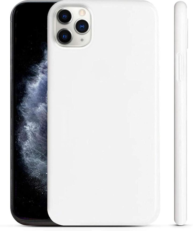 Coque Peel Jet White pour iPhone 11 Pro