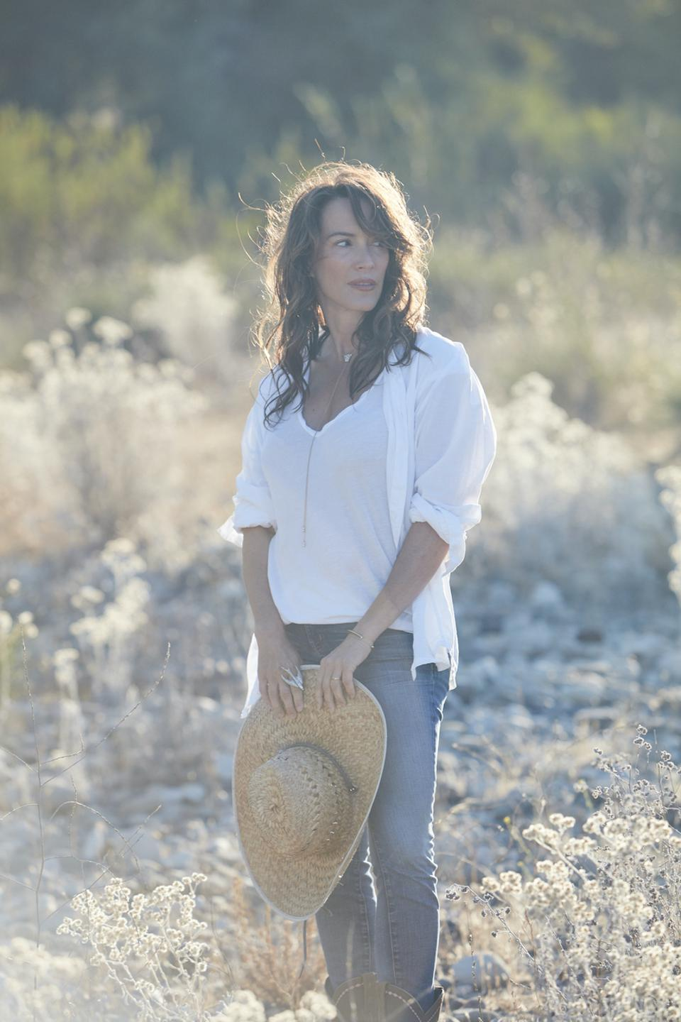 Sara Rotman, Founder and CEO of Wellfounded Botanicals.