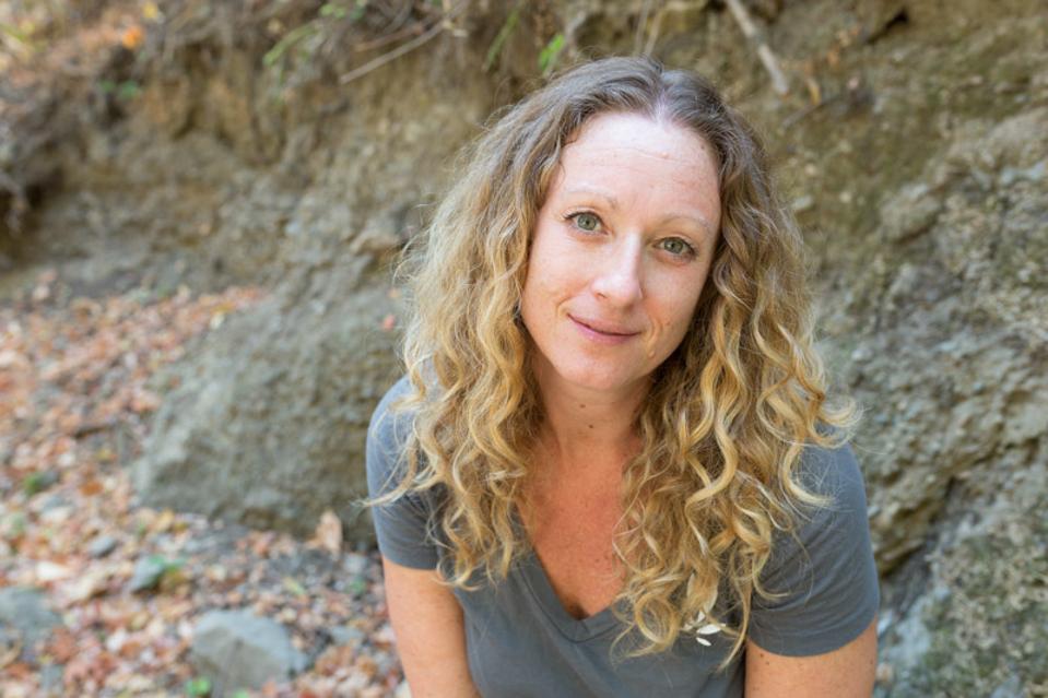 Amanda Reiman