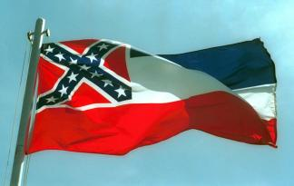 Interfaith Coalition Urges Mississippi to Remove Confederate Banner from State Flag