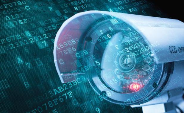 Blockchain: Surveillance