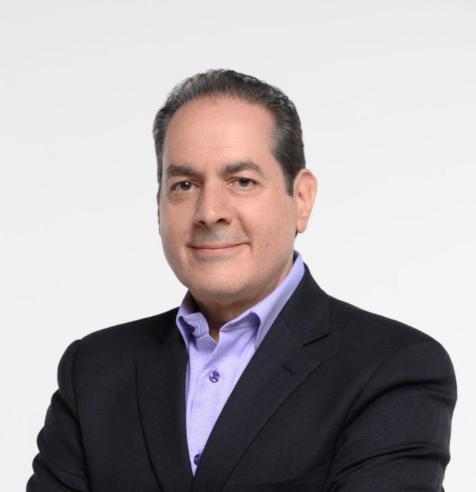 Gene Zaino, chairman of MBO Partners.