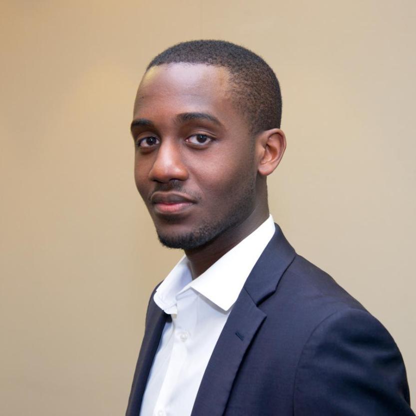 Dennis Owusu-Sem