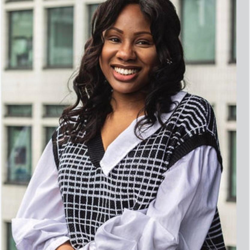 Deborah Okenla, YSYS