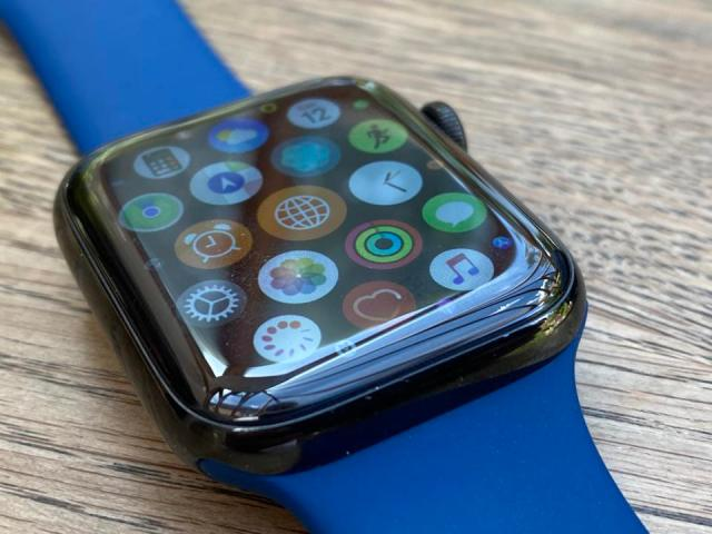 Apple Watch and watchOS 7