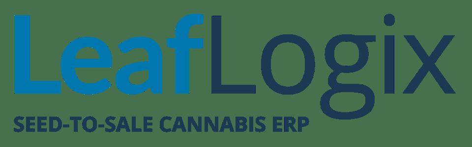 Leaflogix logo
