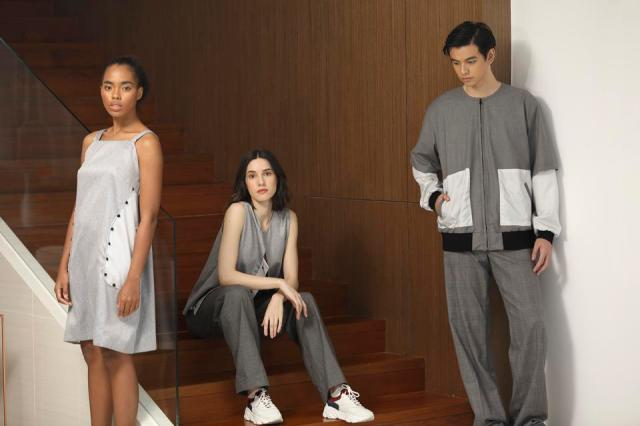 A wardrobe for both him and her by Ivarluski Aseron at New Mood.