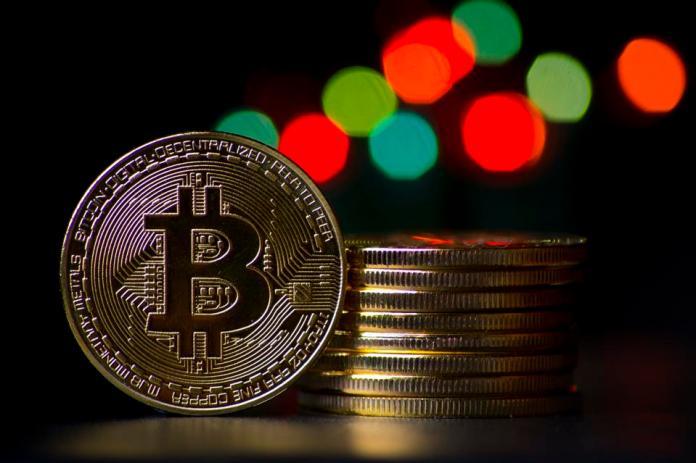 Bitcoin resistance