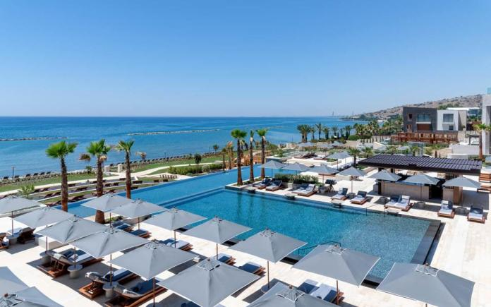 Amara Luxury Hotel in Cyprus