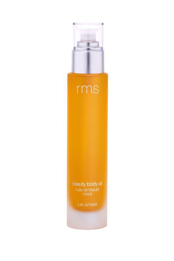 RMS beauty body oil