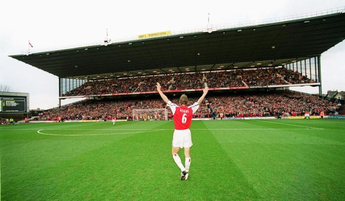 Arsenal FC 'Iconic' Archive