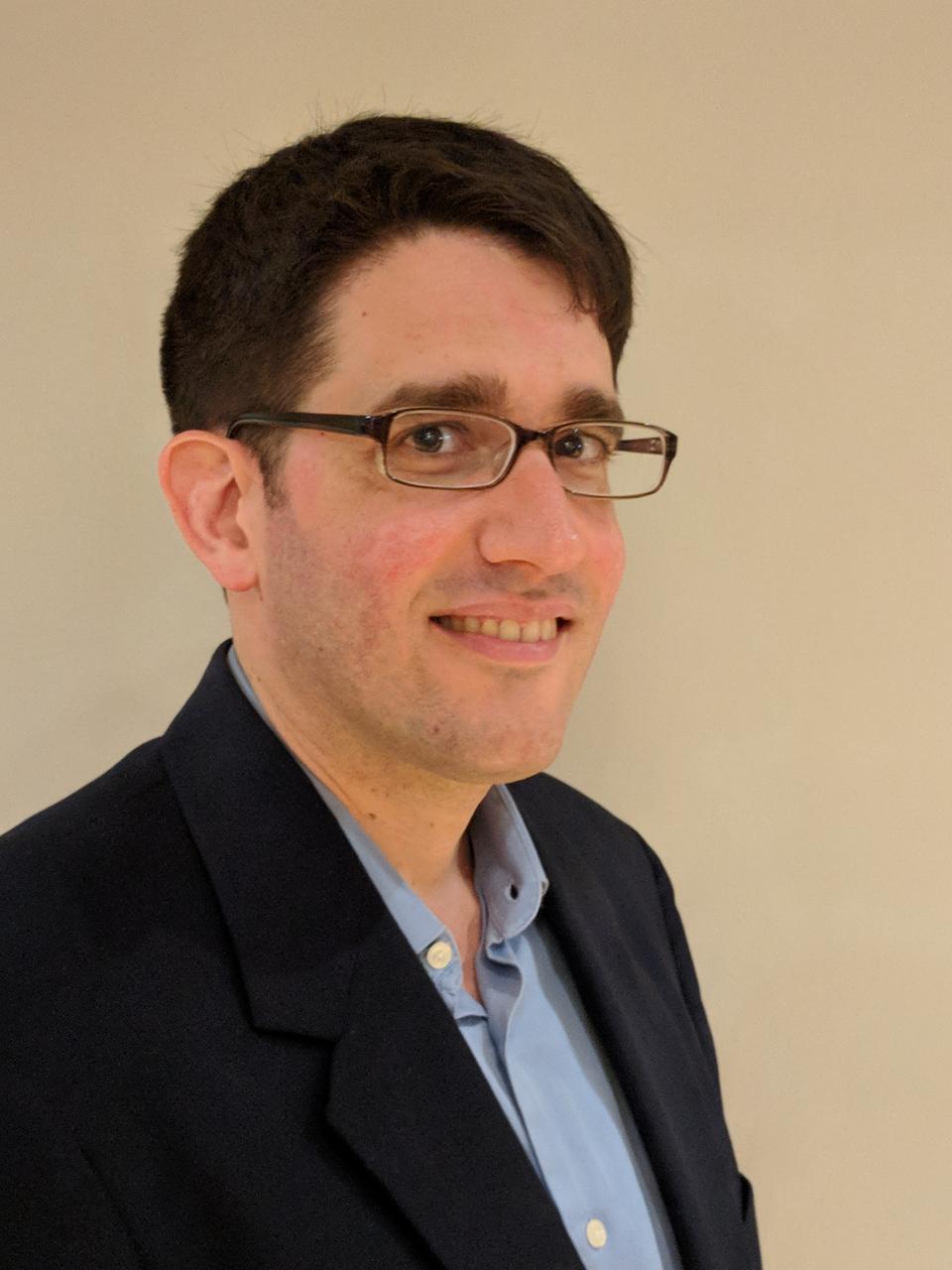 Alex Measure, Economist at Bureau of Labor Statistics
