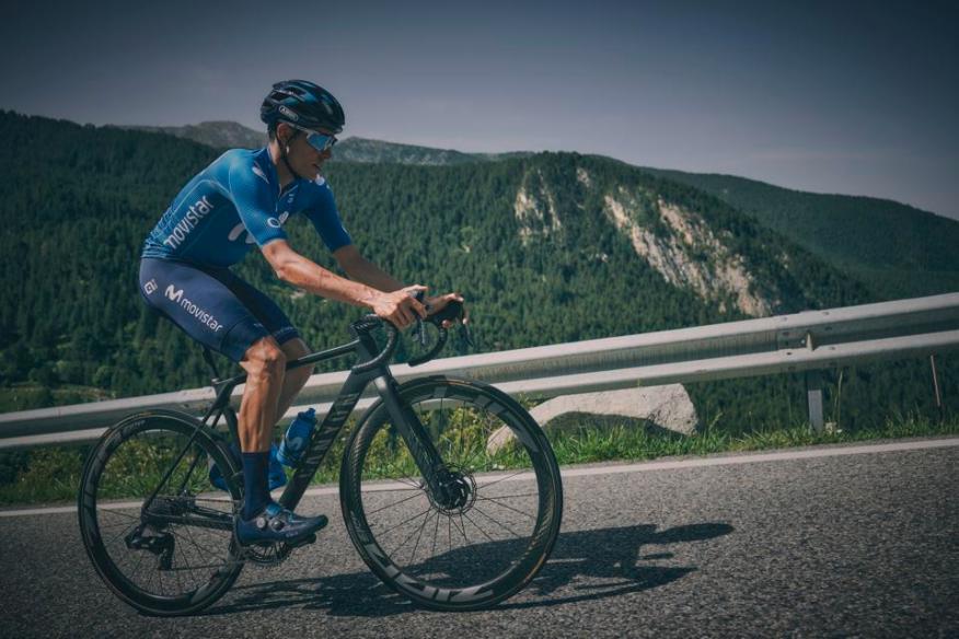 Vélo de canyon