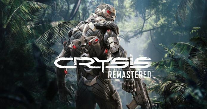 Crysis Remastered Finally Gets Release Date And A Stunning Trailer