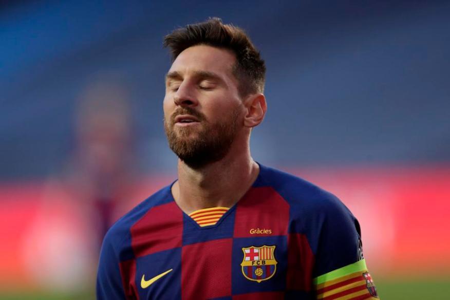 El FC Barcelona insiste en que Lionel Messi no está a la venta, pero tiene tres fechas clave por delante.