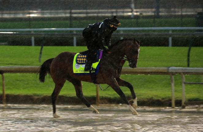 Kentucky Derby Preview