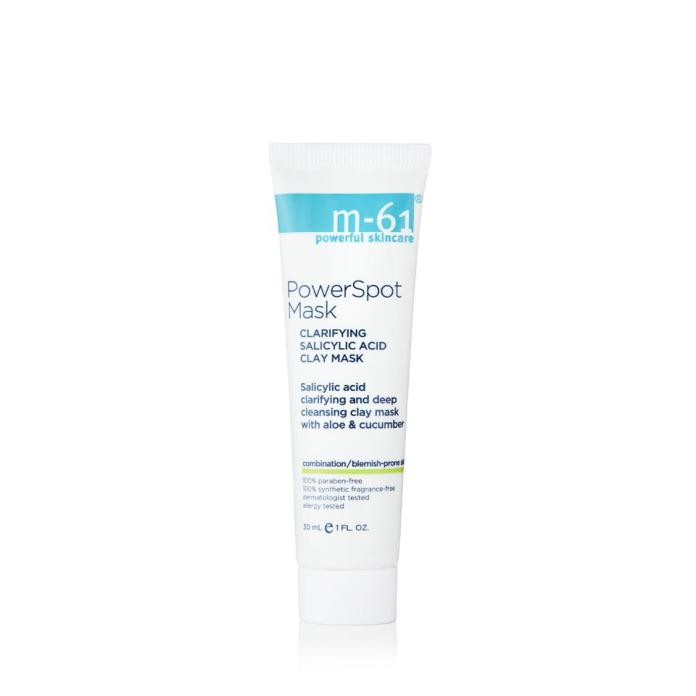 PowerSpot Mask by M61