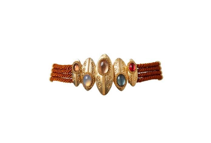 A Sonia Petroff belt