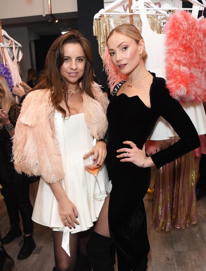 Annie's Ibiza x My Wardrobe HQ Launch, celebrities, fashion, London event, style, trend